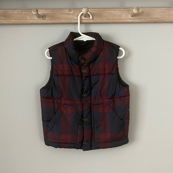 GAP Other - Baby Gap Size 2 Puffer Vest
